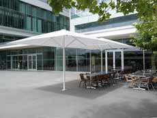 Extra Large Patio Umbrellas - Giant Umbrellas - Large Outdoor Umbrellas