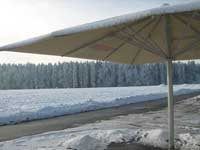 StrongWind Umbrella