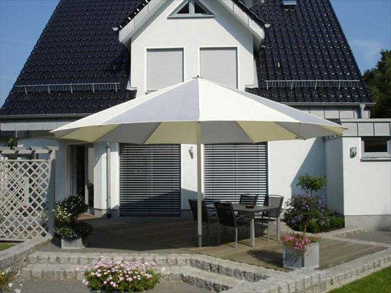Large Patio Umbrella - Residential